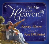 Heaven For Kids Randy Alcorn Book