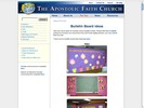 Ideas For Church Bulletin Boards