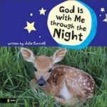 "Julie Cantrell ""God is with Me"" Books"