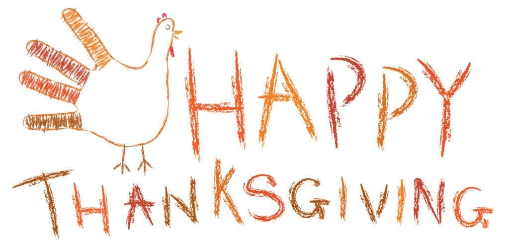 Thanksgiving Bible Lesson for Children