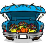 Trunk-or-Treath-Decorations-on-Car