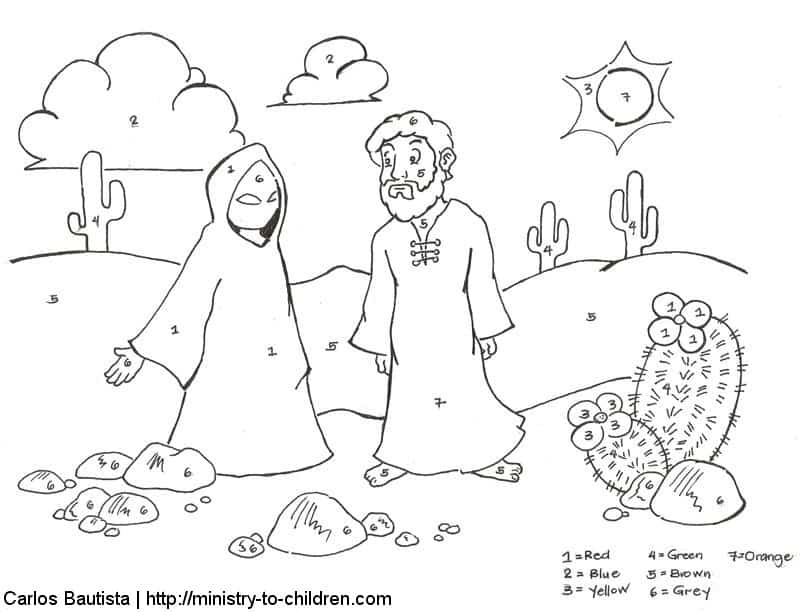 ... moreover Matthew 5 16 Coloring Pages. on luke 11 1 coloring page
