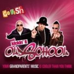 Kickin' Old School by Go Fish (Music Review)