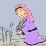 Lesson: Ruth Marries Boaz (Ruth 2-4)