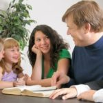 8 Easy Tips for Family Devotions