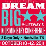 LifeWay's Kids Ministry Conference