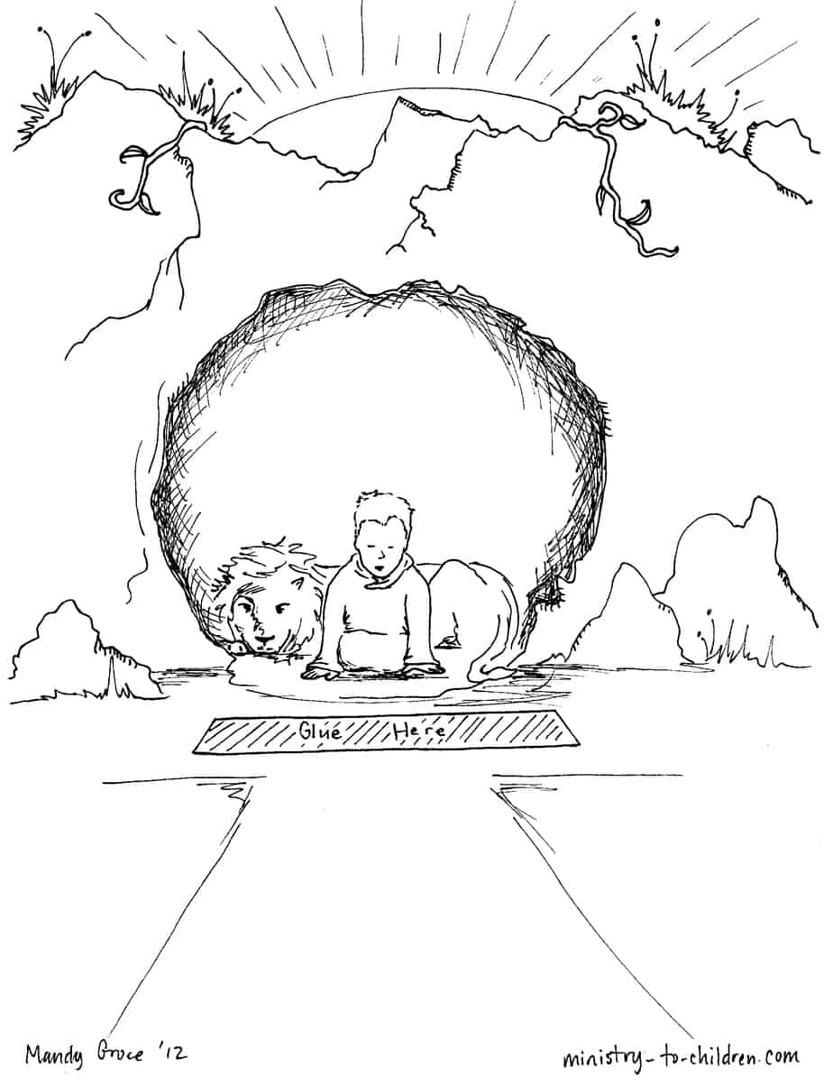 Free printable coloring pages of daniel in the lions den - Page Puppet Coloring Pages Az Coloring Pages Bible Coloring Pages Old Testament Daniel The Lion Den
