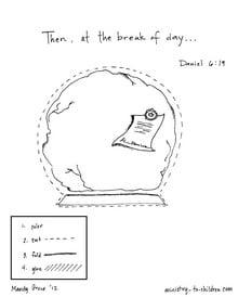 Daniel page two