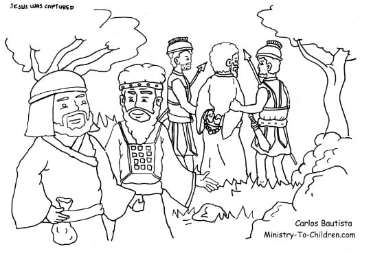 click above to download this free printable this free coloring page shows jesus