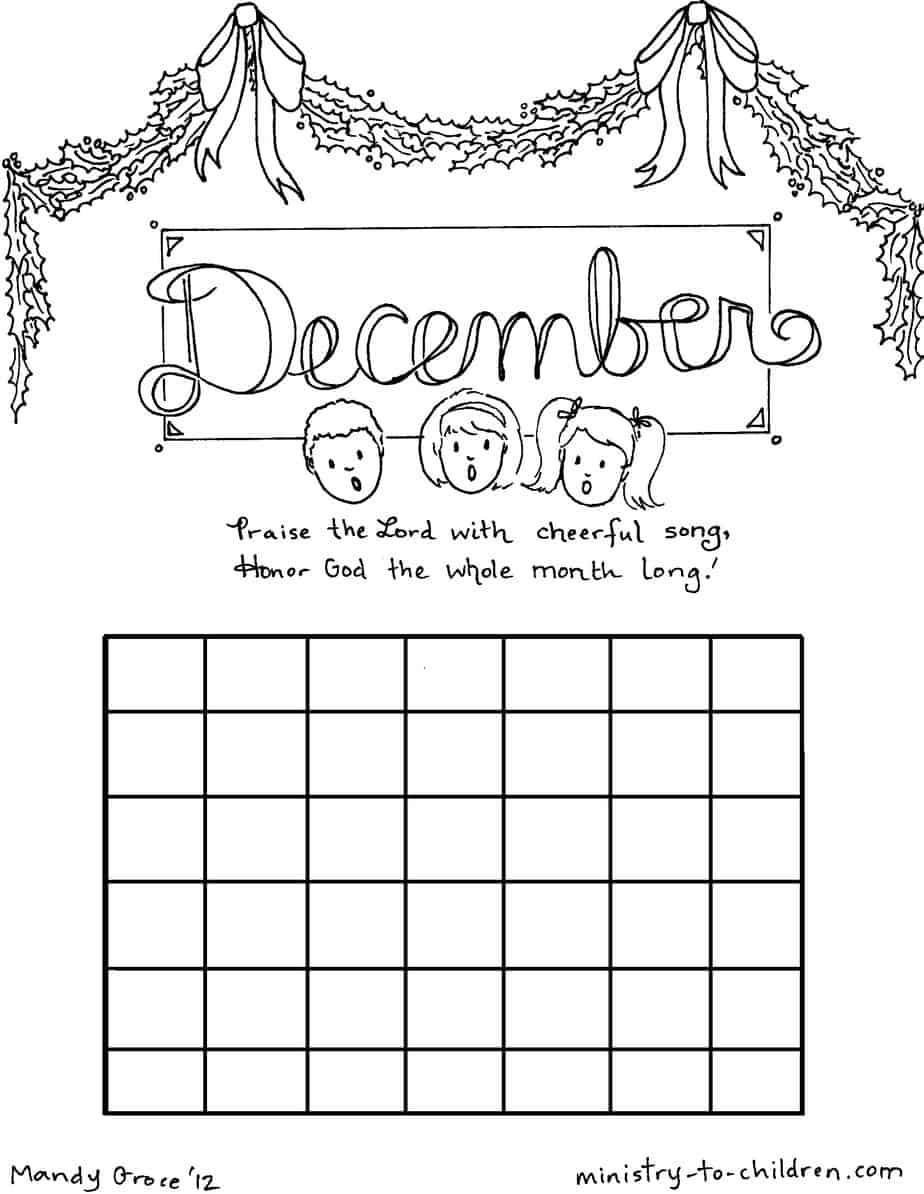 Adult Best December Coloring Page Images top october coloring sheet calendar for kids jpeg advanced editing gallery images