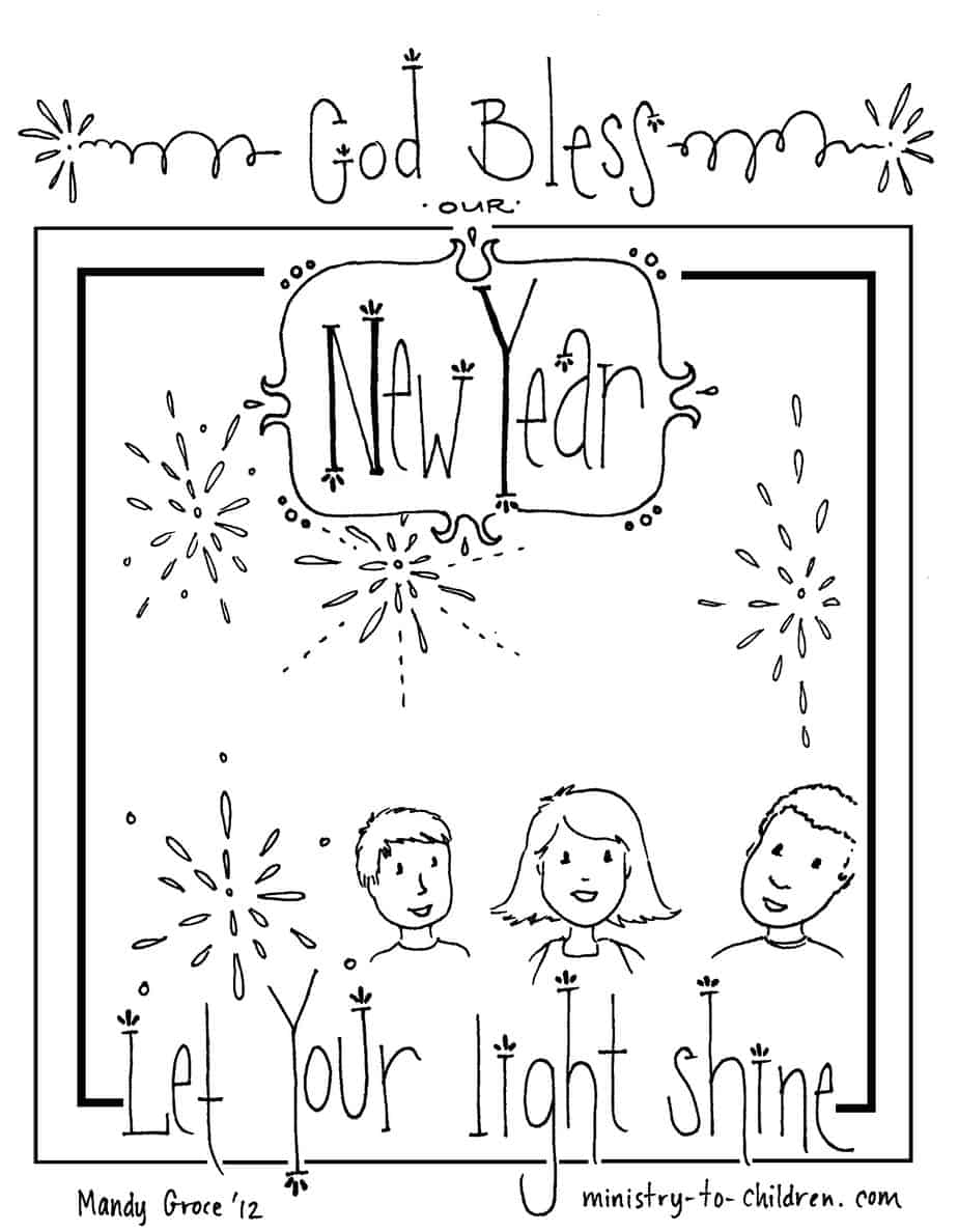 Childrens church colouring pages - Childrens Ministry Coloring Pages Jpeg Image