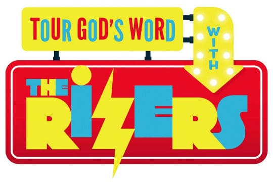 Rizers VBS Logo 2013