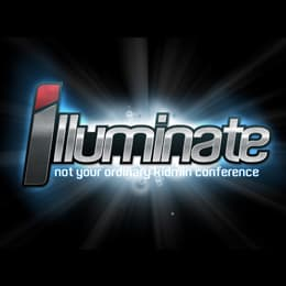 Click above to learn more about the Illuminate Conference