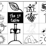 """The 1st Easter"" Printable Storybook"