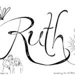 Lesson: Ruth is Faithful (Ruth 1:1-22)