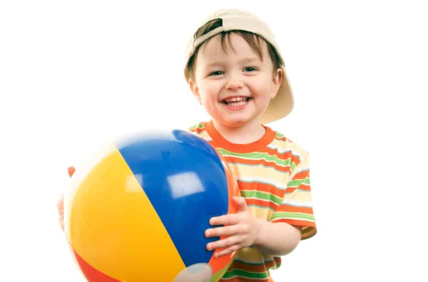 5 Ways to Use Beach Balls in Kids' Church