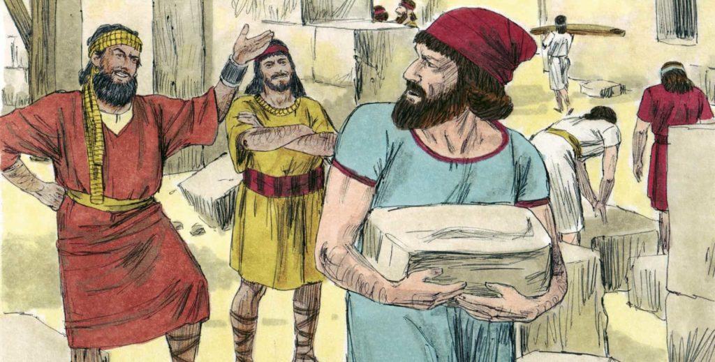Nehemiahs-Opposition