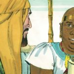 Bible Teaching Skit Philip-Acts-8