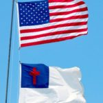 Teaching Kids to Worship With Flags