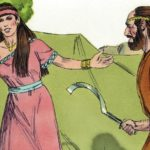 Sunday School Lesson: God delivers Israel through Deborah and Barak