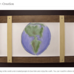 Video: God Creates the World