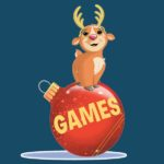 Preteen Ministry Game: Christmas Mix