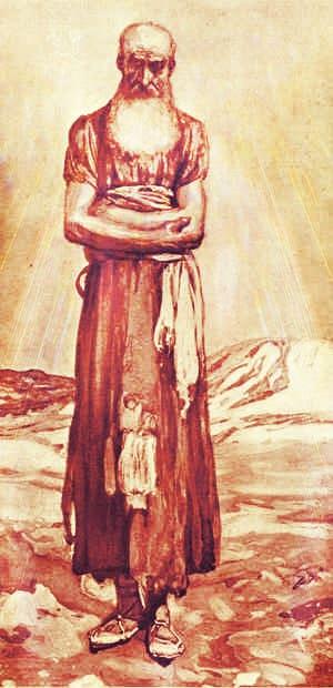 Nahum Bible Lesson for Children