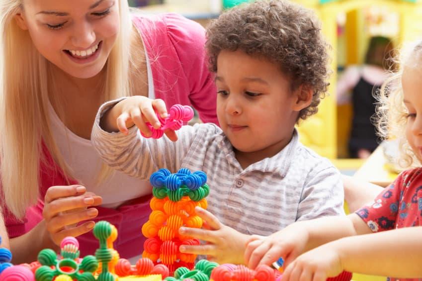 Helping Children Navigate Transitions