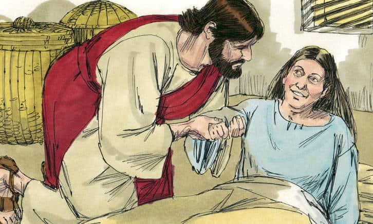 Jesus-heals-sick-people