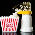 Three Popcorn Object Lessons from Mark 4:7-9