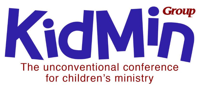 Group Publishing Kidmin Conference