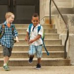 Helping kids adjust when they go back to school