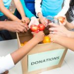 Neat Ways to Improve a Food Drive at Church
