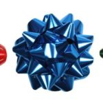 Christmas Bow Party Games for Kids