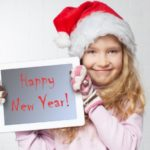 New Year's Object Lessons for Children's Ministry