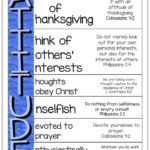 Attitude Is Important - An Acrostic Poem
