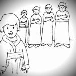 Joseph's Dreams (Genesis 37:1-11) Sunday School Lesson