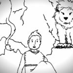 The Story of Daniel for Kids (#11 of the series)