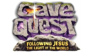 """Cave Quest"" VBS from Group Publishing"