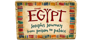 Egypt Joseph's Journey VBS 2016 from Group Publishing