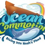 Ocean Commotion VBS 2016 from Answers in Genesis