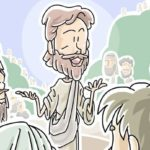 Lectionary Sunday School Lessons for Kids