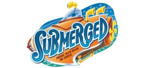 """Submerged"" VBS from LifeWay"