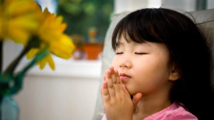 pray-lesson