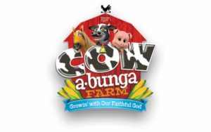 Cow-a-bunga VBS 2016 from Regular Baptist Press