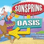 """SonSpring Oasis"" VBS 2016 from Gospel Light"