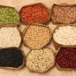 Lessons from Legumes…Object Illustration (Psalm 139)