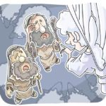 Angels Visit the Shepherds Luke 2:8-20 (Advent Sunday School Lesson)
