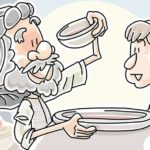 Lesson: Jesus and His first Miracle (John 2:1-11) Wine Transformation at Cana