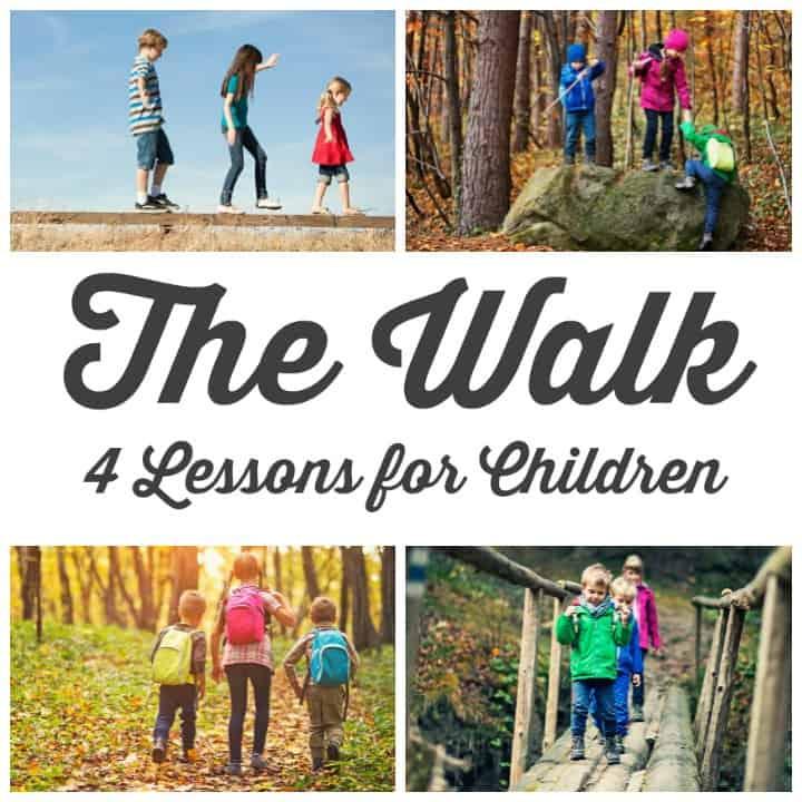 The-walk-series-index